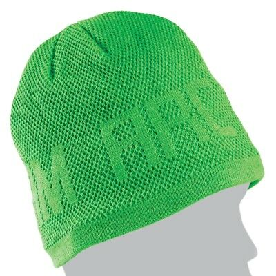 Arctic Cat Adult Fleece Lined Team Arctic Winter Beanie Hat – Lime – 5263-065