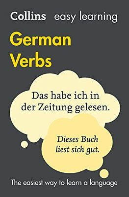 Collins Easy Learning German