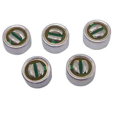 US Stock 5pcs WM-61A102A Electret Condenser MIC Capsule Microphone Cartridge