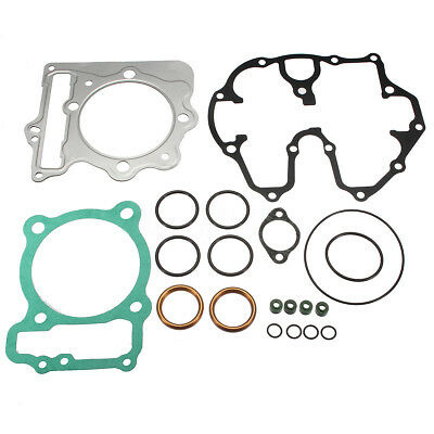Top End Gasket Kit Set Fit HONDA TRX 400EX 1999-2014 trx400ex 400 Head Gaskets