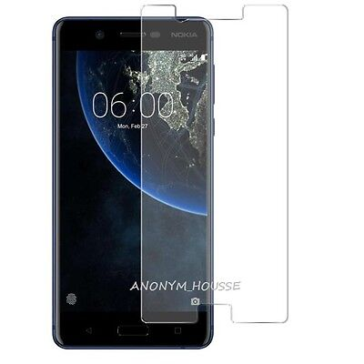 Verre Trempe Tempered Glass Film Protecteur Screen Protector Pour Nokia 5