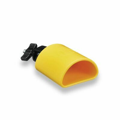 Latin Percussion LP1305 LP Blast Block - High Pitch - Yellow