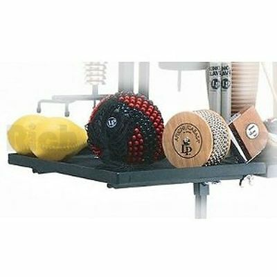 Latin Percussion LP762A Percussion Table Extension Wing - 12 Inch x 19 Inch