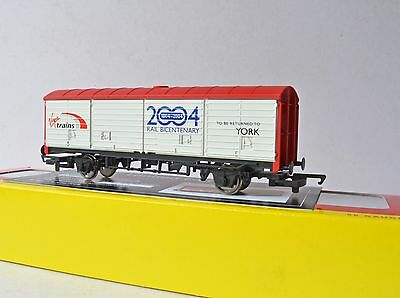 Hornby R6260 Virgin Trains 45T VDA Van Limited Edition Boxed Mint
