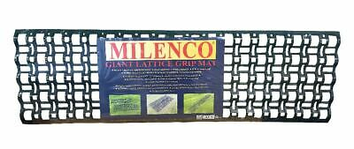 Milenco Giant Lattice Grip Mats Caravan Motorhome