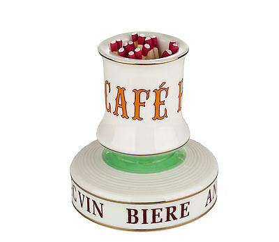 Cafe Paris French Match Striker - B-Stock - Includes Matches !!!