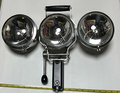 Federal FL3SF* Night-Fighter Spot / Flood Light Scene Light