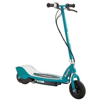 Razor - E200 Electric Scooter - Teal