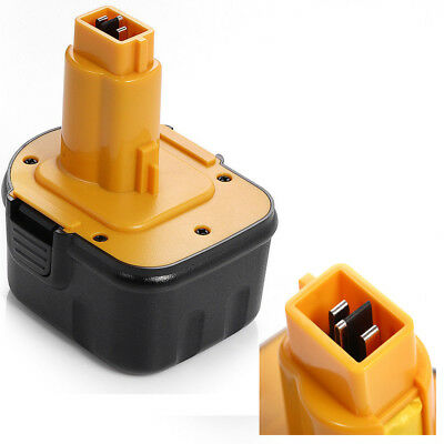 Replacement for 12V DEWALT 3amp DW930 DW940K-2 DW953K-2 DW953KV-2 DE9075 DW9117