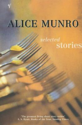 Selected Stories,Alice Munro