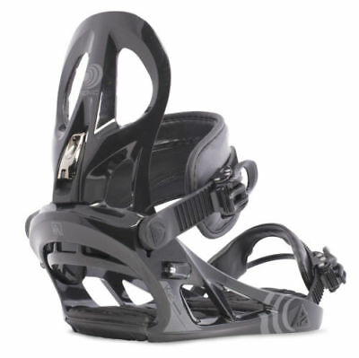 K2 Sonic Binding New 2015 Snowboard Bindings All-Mountain Entry Level Two Strap