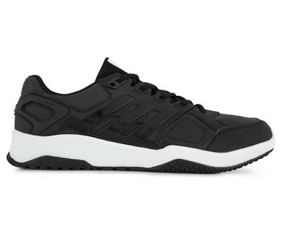 Adidas Men's Duramo 8 Trainer - Black/White