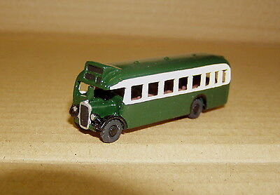 P&D Marsh N Gauge n Scale X79 Bristol LWL bus painted