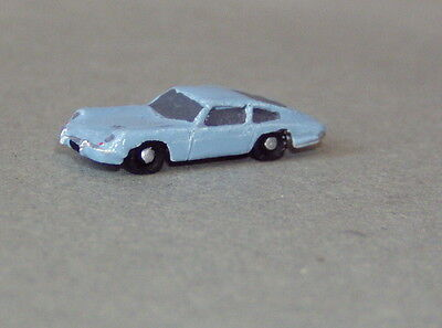 P&D Marsh N Gauge n Scale X22 Porsche 911 PAINTED & finished