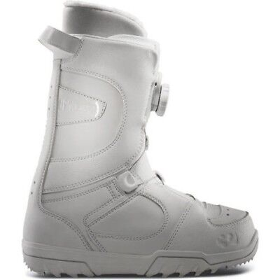 ThirtyTwo 32 STW BOA Womens Snowboard Boots White Soft Flex