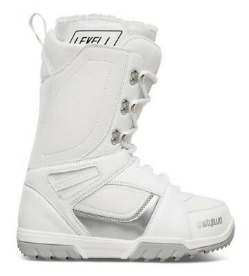 Thirtytwo 32 Exit Sample Womens Snowboard Boots 2015 UK 4.5