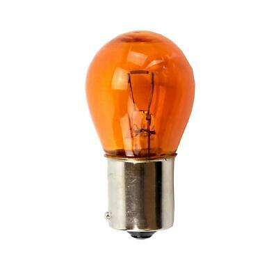 Blinkerlampe orange 12V 21W BAU15s