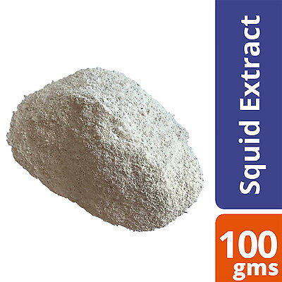 100gms Squid Extract Powder