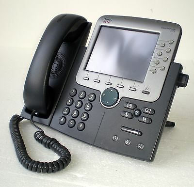 Cisco CP-7971G-GE Cisco Unified IP Phone 7971G-GE