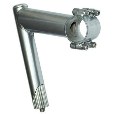 Nitto UI-12 quill stem (31.8) 71d x 110mm sil