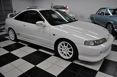 2000 Honda Other ACURA INTEGRA TYPE R -RARE X EDITION - RIGHT HAND RIGHT HAND DRIVE - TYPE-R - RHD JDM - VERY RARE X EDITION