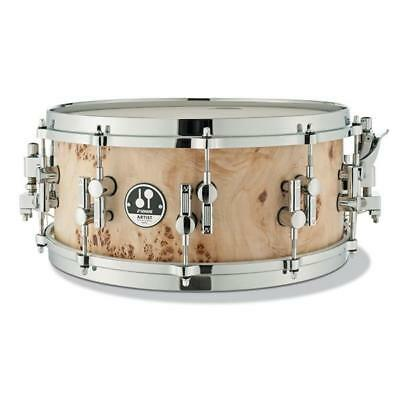Sonor Artist Series 14x6in Maple Snare – Cottonwood