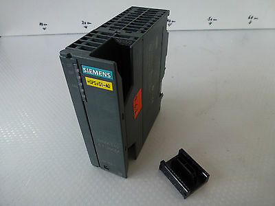 Siemens 6ES7153-1AA03-0XB0, 6ES7 153-1AA03-0XB0 E-Stand 13 Free Delivery