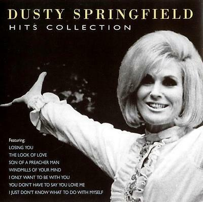 Dusty Springfield - Hits Collection (Brand New Sealed Cd)