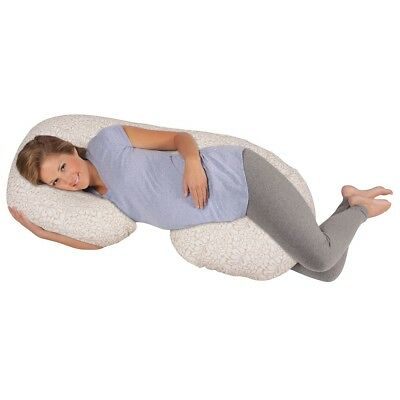 Leachco Snoogle Original - Splash Taupe