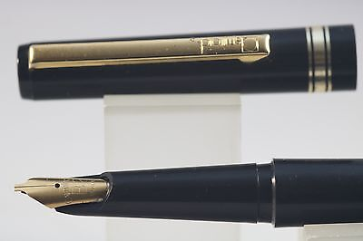 Vintage osmiroid fountain pen picclick uk Easy calligraphy pen
