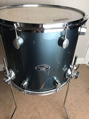 Budget floor tom 16 x15 picclick uk for 16x14 floor tom
