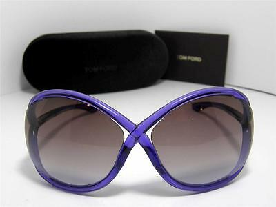 cf781a6ee21e6 NewAuthentic Tom Ford Sunglasses TOM FORD WHITNEY TF 0009 78Z Italy 64mm FT  009