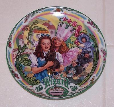 Knowles Plate Wizard of Oz - Musical Moments - Munchkinland - Third Edition