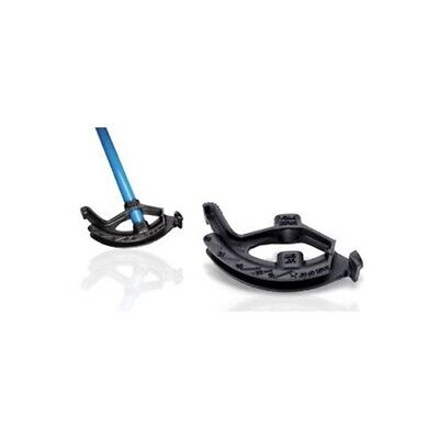 """Ideal 74-034 1-1/4"""" Iron Bender with Handle"""