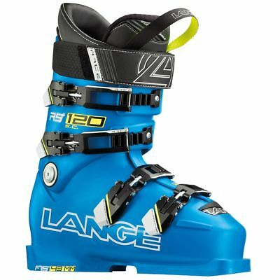 Lange RS 120 S.C.Speed Damen Skischuhe blau 2016