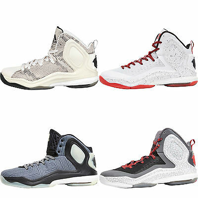 bd8a1058ddbf Adidas D Rose 5 Boost Trainers NEW Size 13 14 15 16 17 Mens Boots Derrick