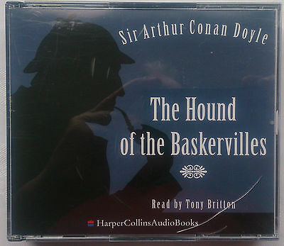 a review on the hound of the baskervilles by sir arthur conan doyle Book review: the hound of the baskervilles, by sir arthur conan doyle there  are few books that can be read years after you first read them,.