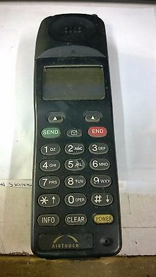 Untested Vintage Qualcomm Qcp800 Cell Phone As-Is  Vp5-9