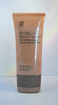 TruBlend Micro Minerals Foundation by Covergirl #15