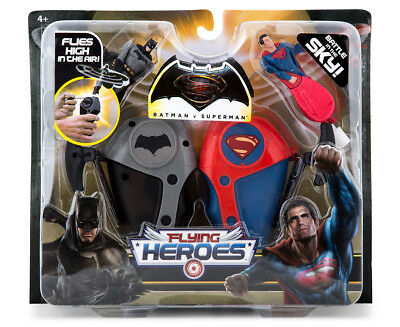 DC Flying Heroes 2-Pack