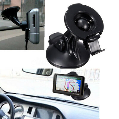 Windshield Windscreen Car Suction Cup Mount Stand Holder For Garmin Nuvi GPS New