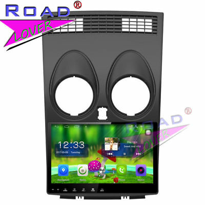 """9"""" Quad Core Android 6.0 Car PC Multimedia GPS For Nissan Qashqai Stereo Player"""