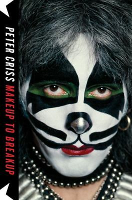 Makeup to Breakup, Peter Criss