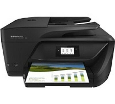 HP T3P03A OfficeJet 6950 All-In-One Printer