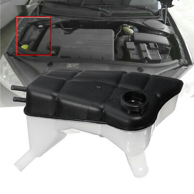 Petrol Radiator Coolant Expansion Header Tank Bottle For Ford Mondeo Mk3 1117755