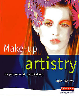 Make-Up Artistry, Conway, Julia