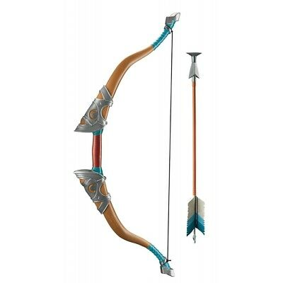 Legend of Zelda Breath of the Wild Roleplay-Replica Traveler's Bow and Arrow ...