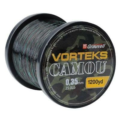 Vorteks Camou 1097 Carpfishing