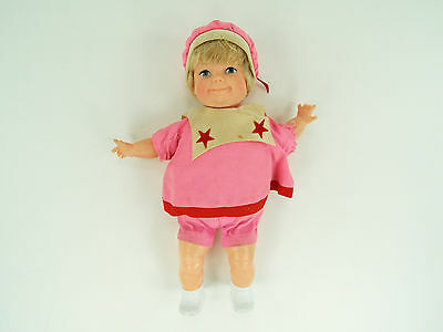 Vintage Ideal Toddler Thumbelina Doll