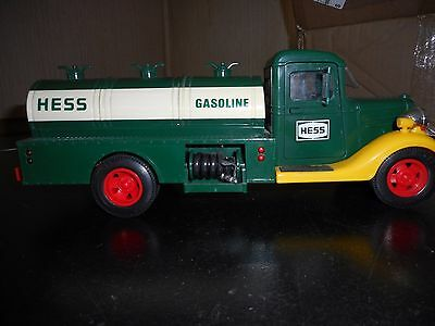 1982 Hess Truck In Excellent Used Condition No Box